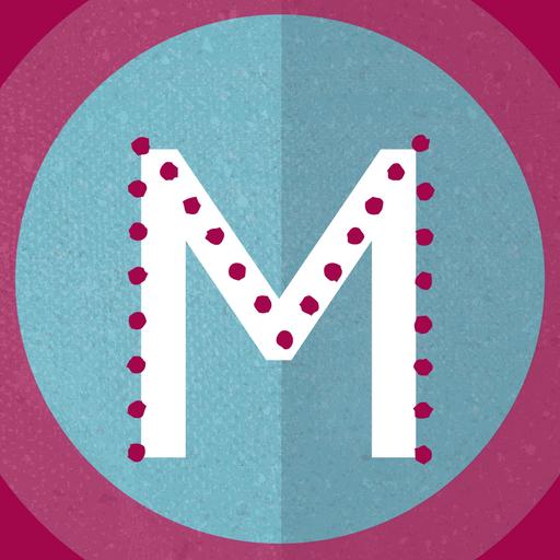 Martina Designs logo