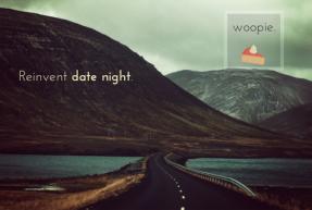 """Reinvent date night."""