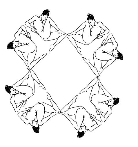 Oomph (c) print 2018