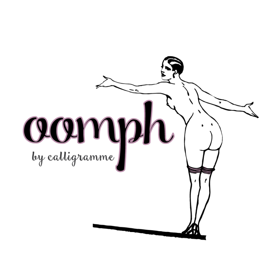 oomph by Calligramme