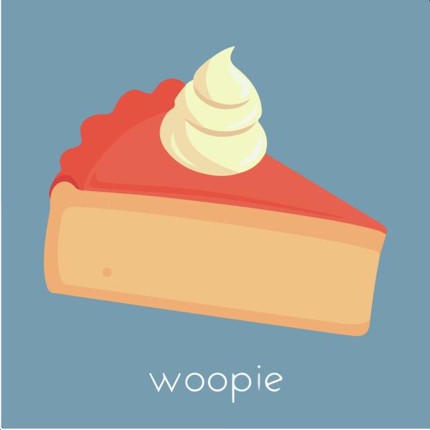 woopie logo